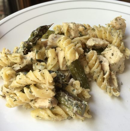 dairy-free-ranch-chicken-pasta